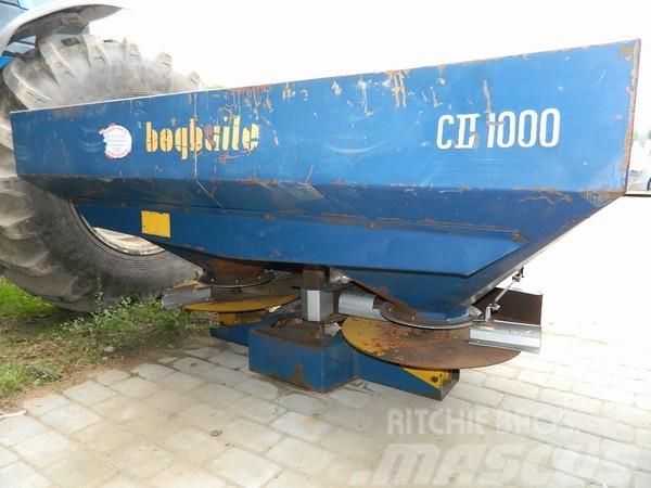 Bogballe CII1000