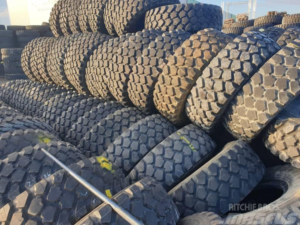 [Other] 395/85R20 Michelin XZL 168G TL Unimog Reifen MAN L