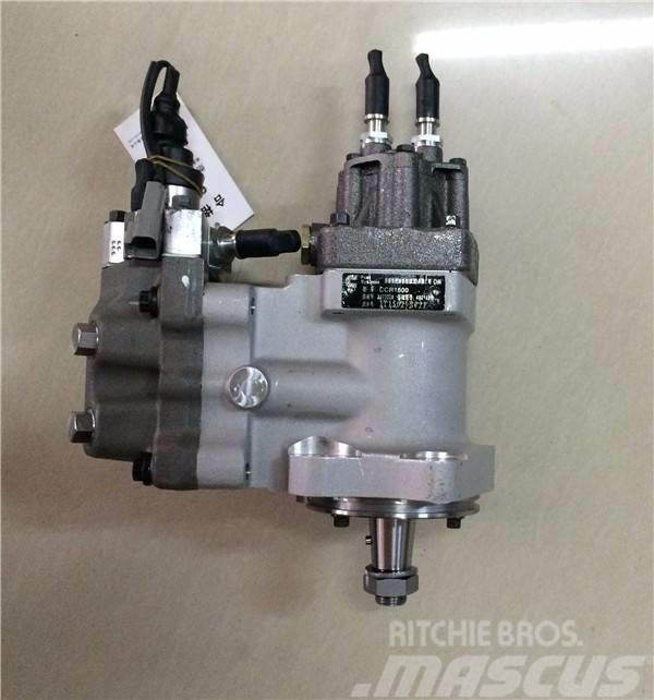 Komatsu PC300-8 fuel pump 3973228 6745-71-1170