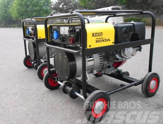 [Other] geradores a diesel EW240G