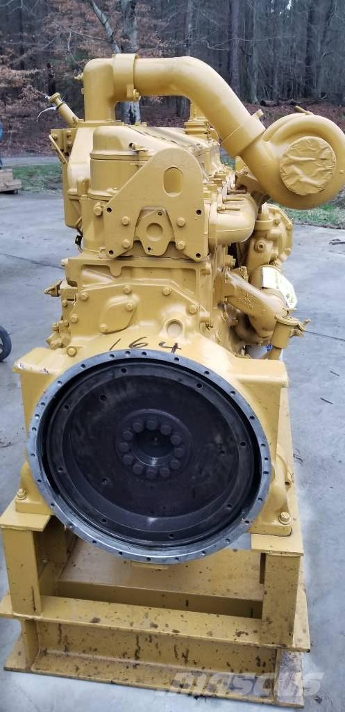Caterpillar 3406 D IT