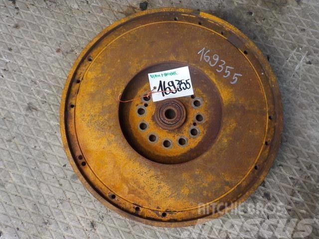 DAF XF105 Flywheel 1697674 1672074