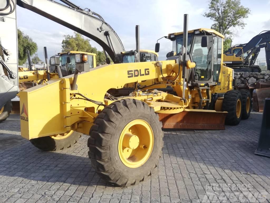 SDLG G 9220