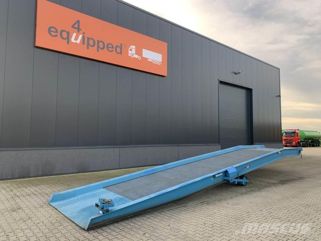[Other] Thervan RAMP 10.000KG