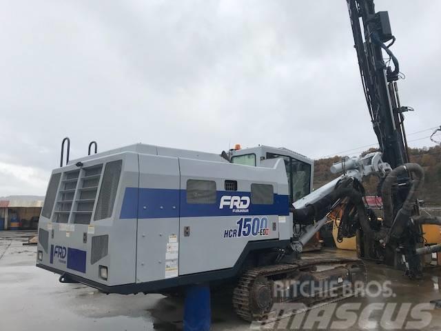 Furukawa HCR 1500 ED II