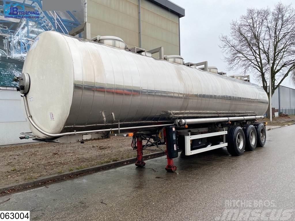 Maisonneuve Chemie 33569 Liter, 4 Compartments