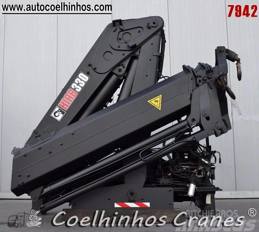 Hiab 330-3