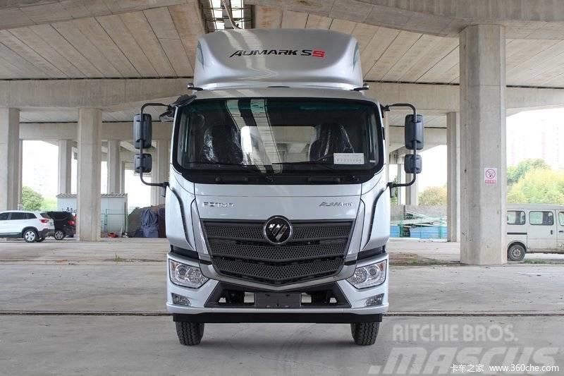 Foton 4x2 Dump Truck 2021