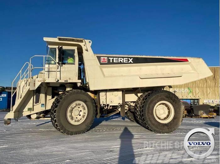 Terex TR70 FOR UTLEIE