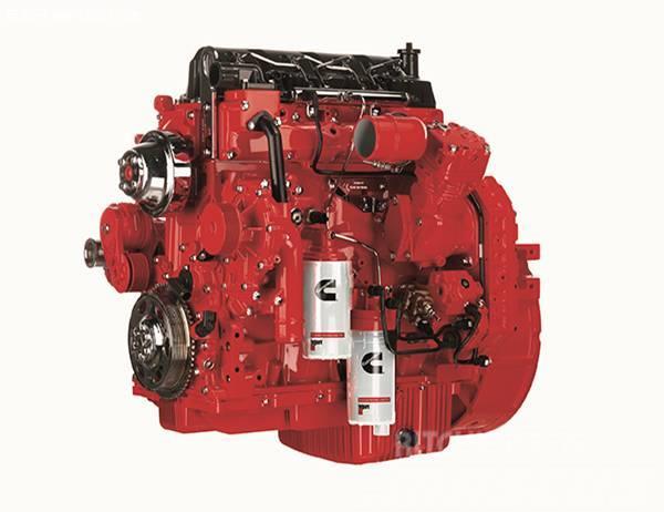 Cummins ISF3.8s5154 154hp diesel engine
