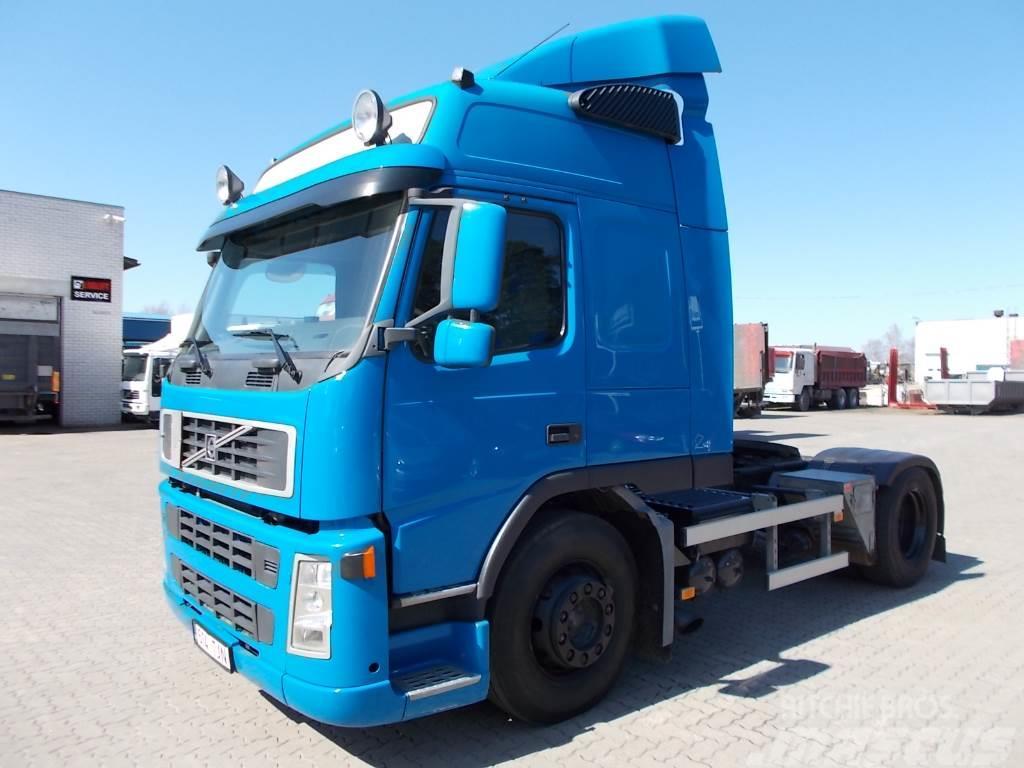 Volvo FM9 380