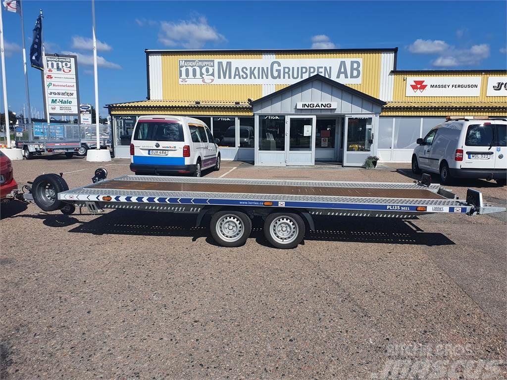 [Other] Lorries PLI35 5021