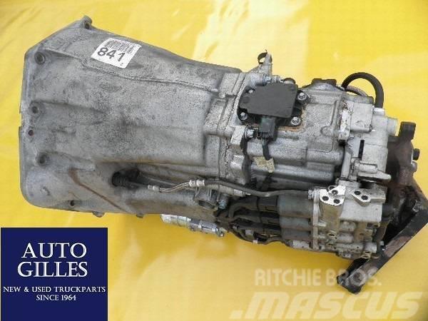 Mercedes-Benz Sprintshift SG-S370/6.1 716 643 / SG-S 370/6,1