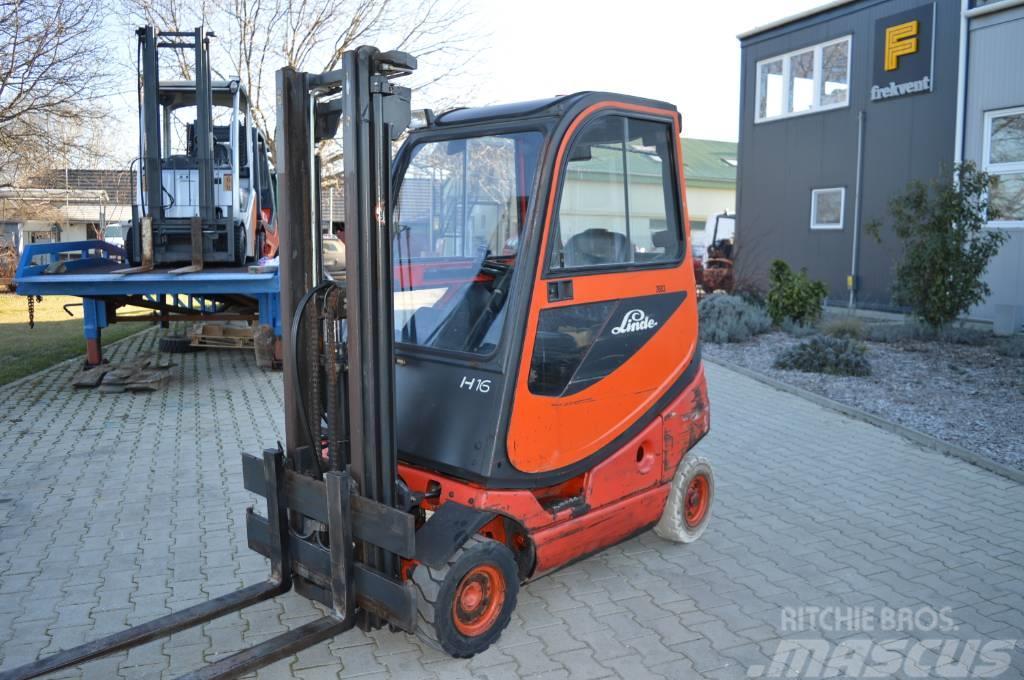 Linde H16T-02