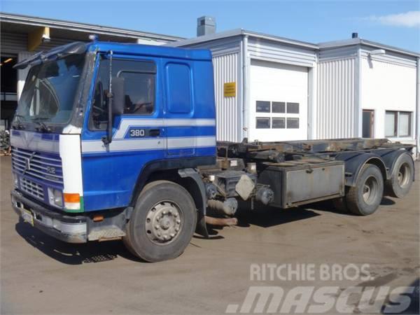 Volvo FL 12 380 6X2