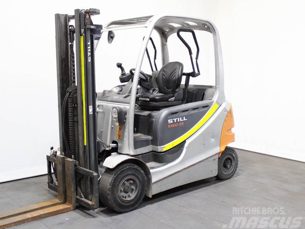Still RX 60-25L  6322