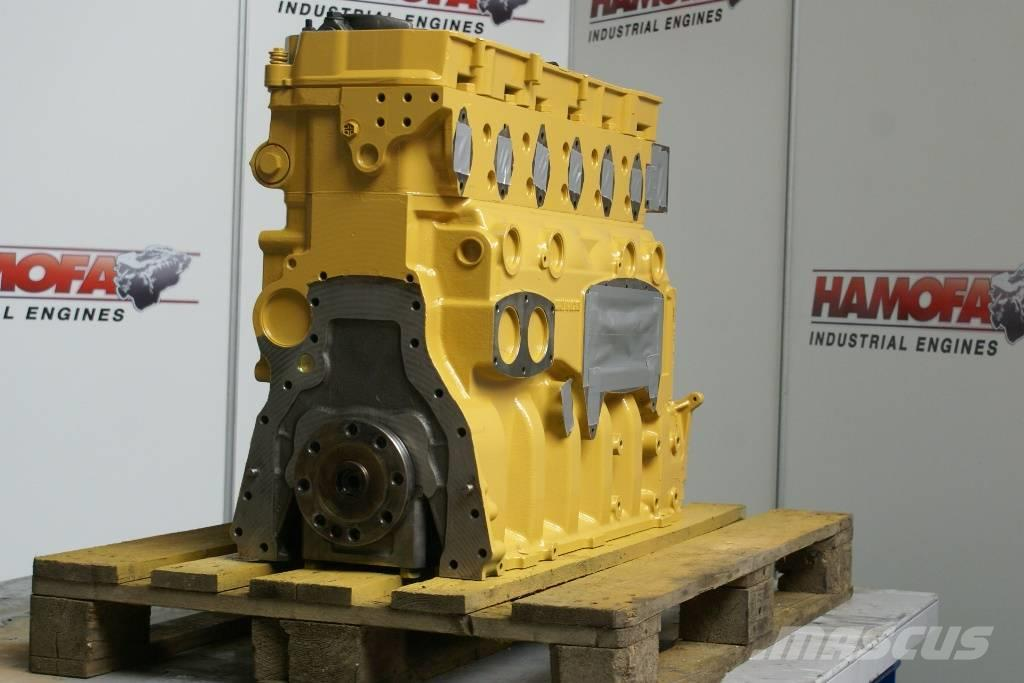 Used Caterpillar C9 LONG-BLOCK engines for sale - Mascus USA