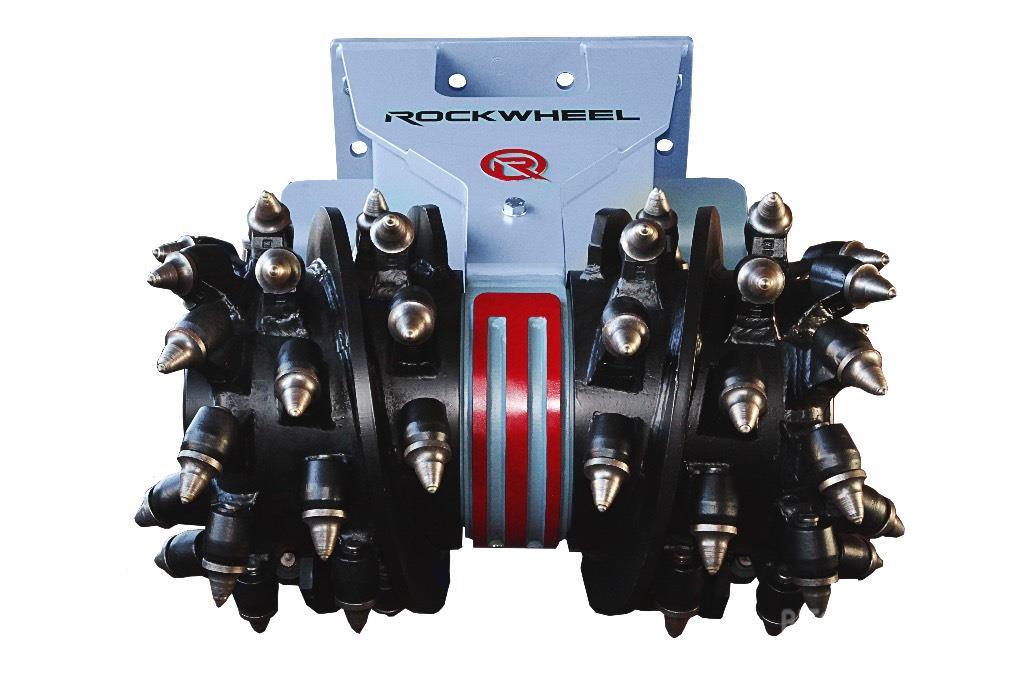 Rockwheel D15