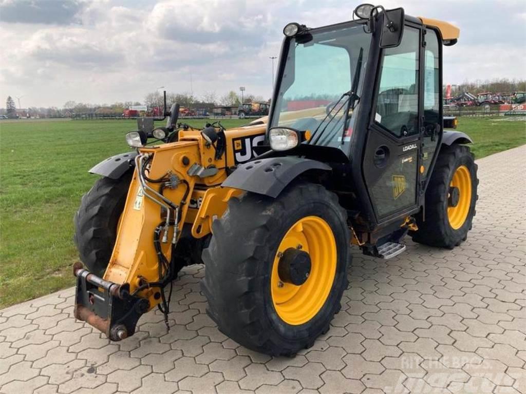 JCB 527-58 AGRI