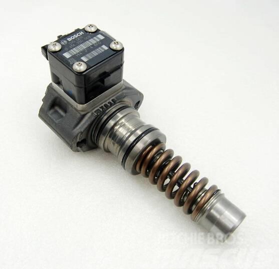 Deutz 0414750003 unit pump