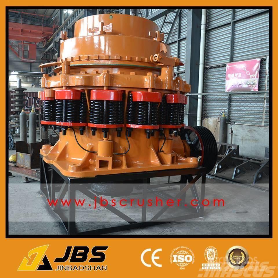 JBS PYS1324  symons cone crusher