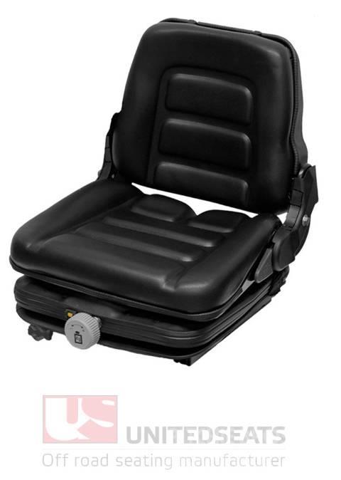United Seat MGV 15