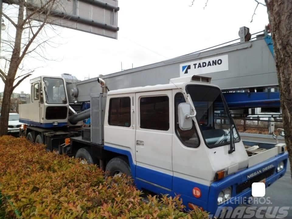 Tadano TL250M-4