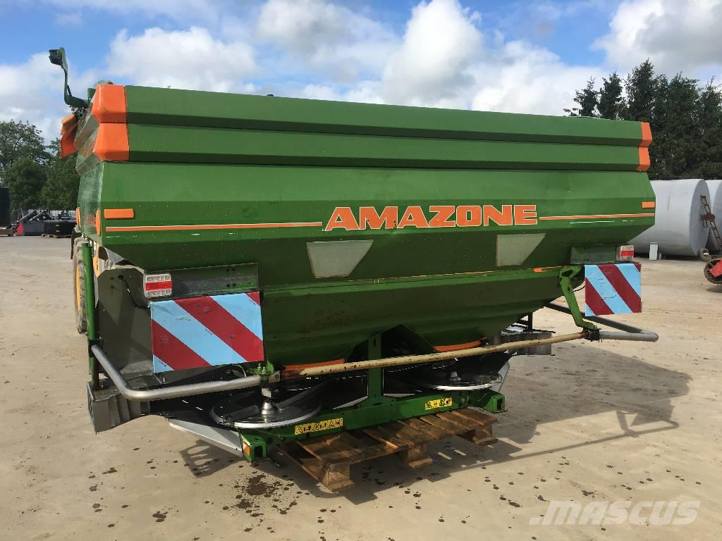 Amazone ZA-M 4200 Ultra Profis Hydro