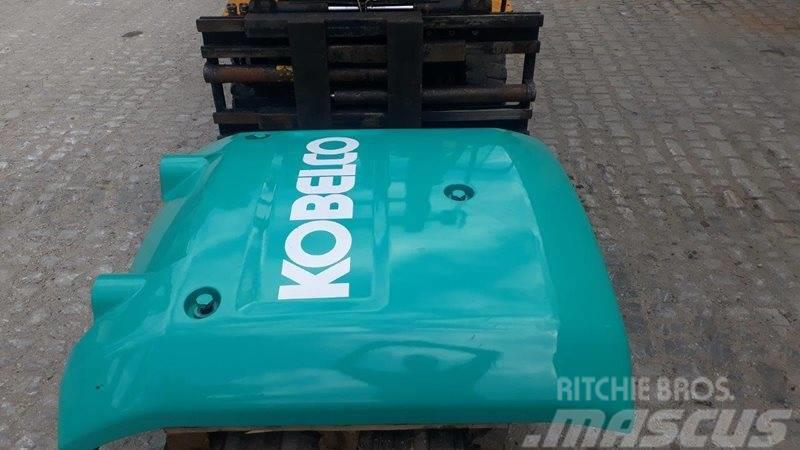 Kobelco Zusatzgegengewicht SK230SR SK270SR