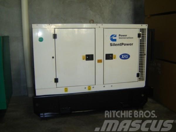 Cummins Generator Set XRSC50