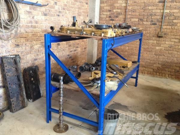 Caterpillar 3304/6 Engine Parts