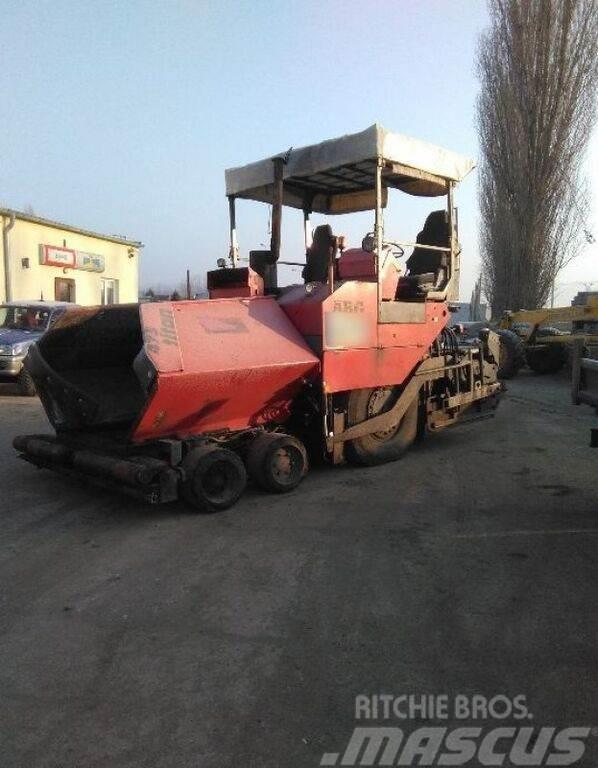ABG Titan 473