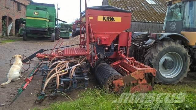 Krm TI305 4M DRILL COMBINATION