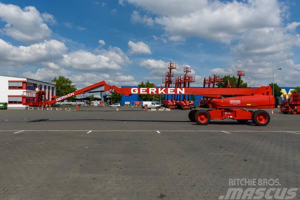 Genie S 135 XC