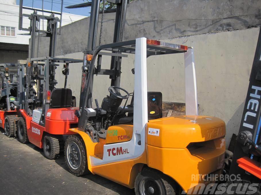 TCM FD30T