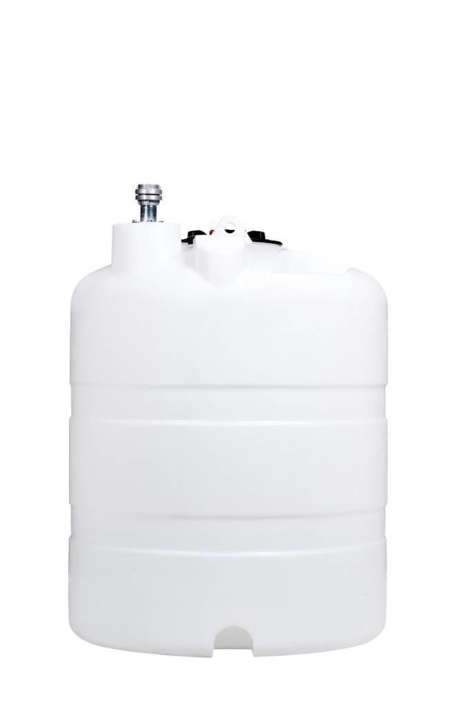 Swimer Tank Water 1500 Eco-line Basic Jednopłaszczowy