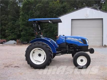 New Holland Workmaster 60