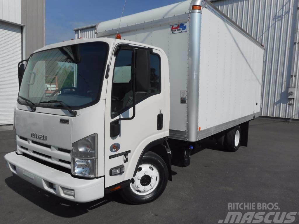 Trucks For Sale In Wv >> Isuzu NPR for sale Huntington, WV Price: $12,900, Year: 2011 | Used Isuzu NPR box trucks ...