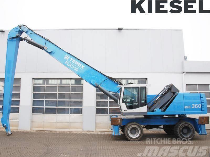 Fuchs MHL 360 D