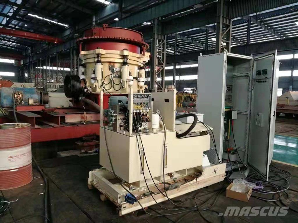Metso Cone Crusher HP 300 - Crushers, Year of manufacture