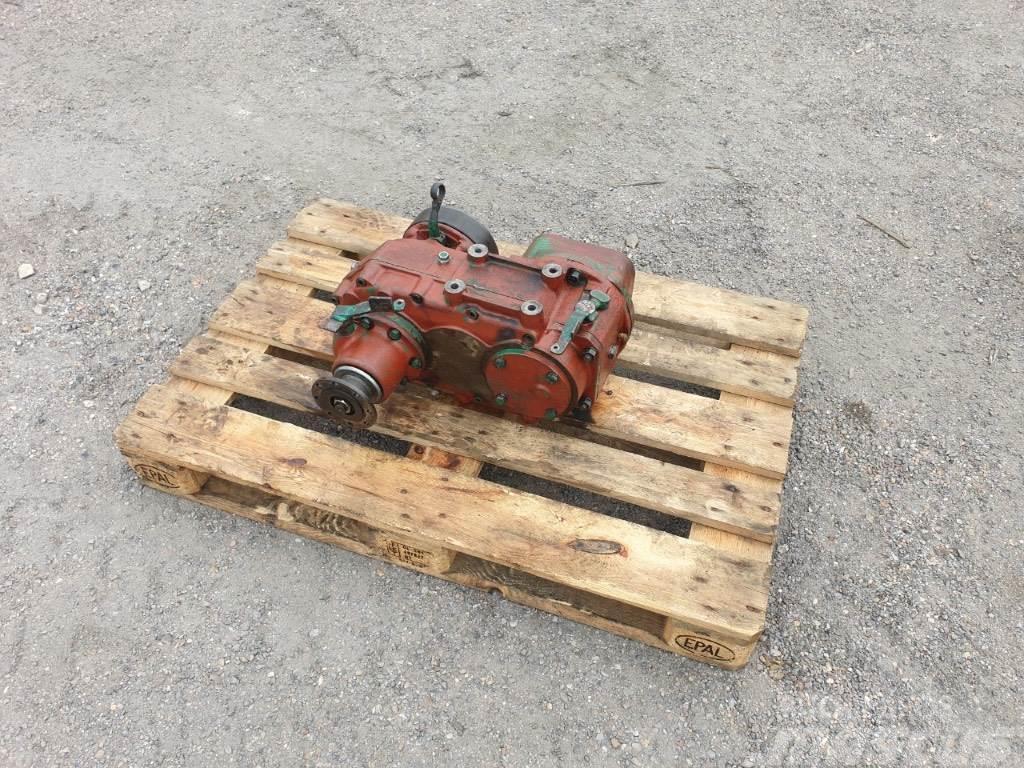 Gremo 802 parts
