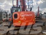 Hitachi ZX 135 US LC-5