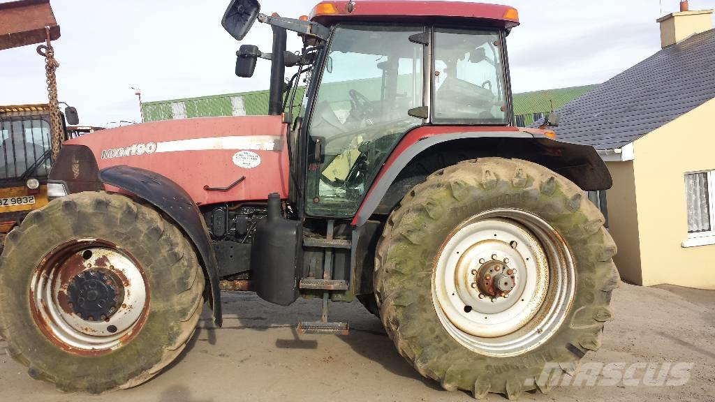 Case IH MXM 190 PARTS FOR PARTS ONLY, Tel: +353 87 9257824