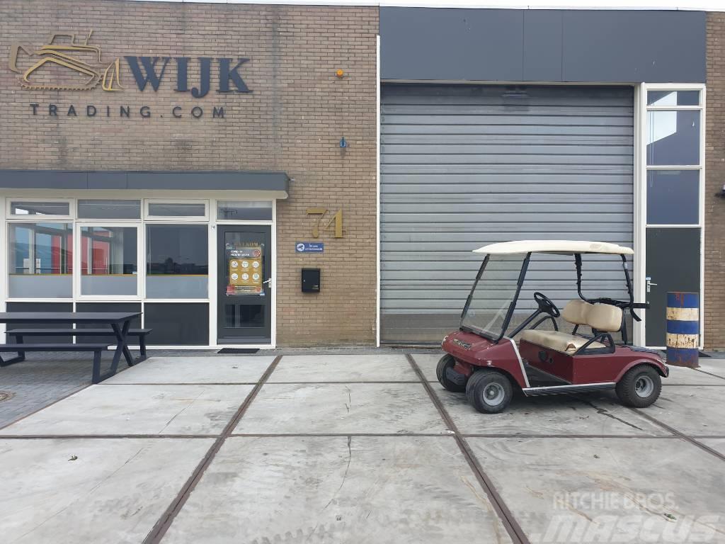 Club Car Ds golfcar/golfkar