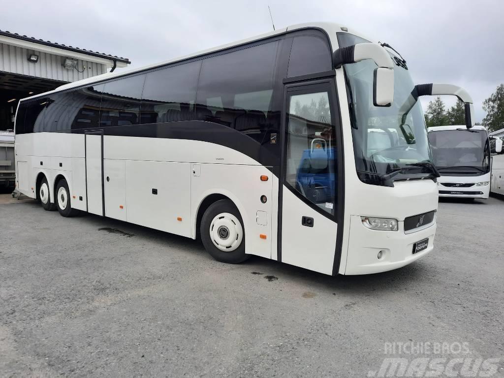 Volvo 9700 B13R 6x2