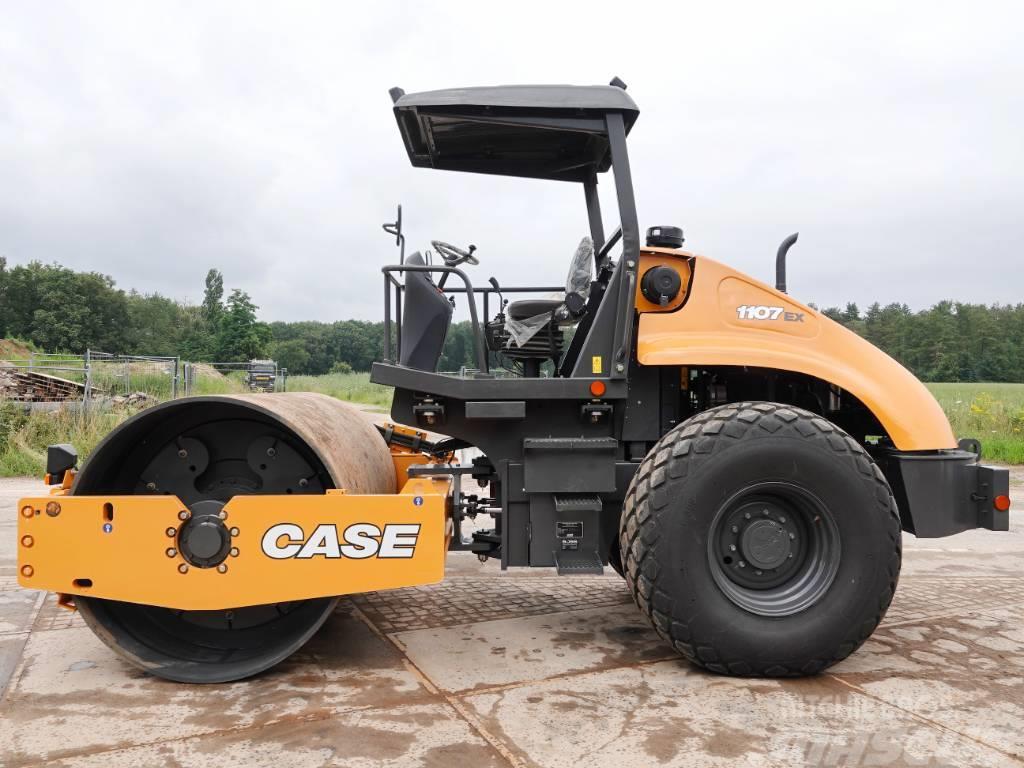 CASE 1107EX - New / Unused / Multiple Units Available