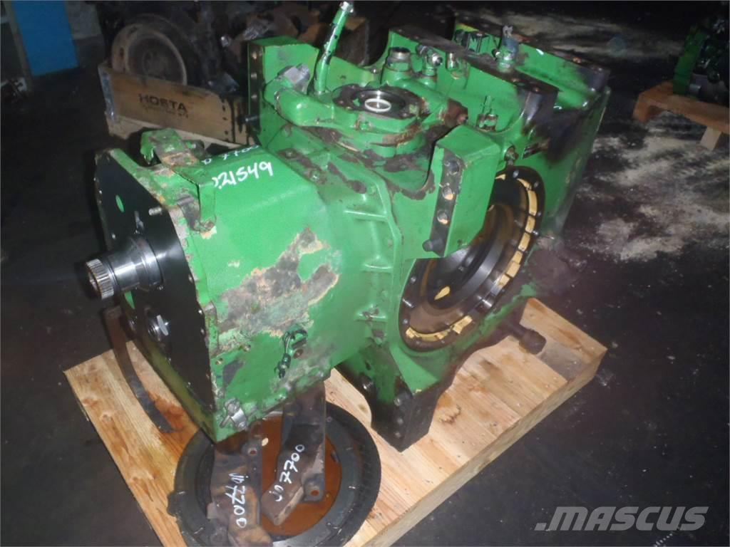 [Other] Rear transmission John Deere 7700