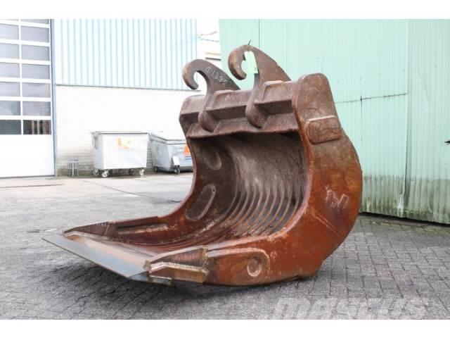 Verachtert Skeleton Bucket RR 6 100 155