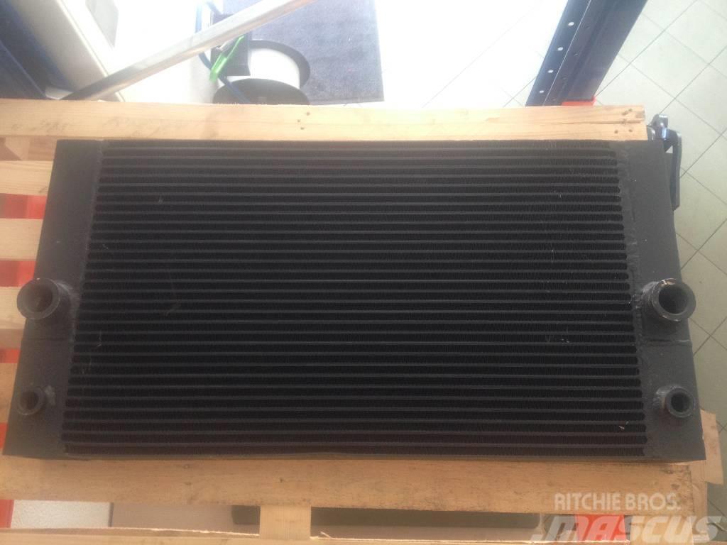 Timberjack 1270B chłodnica oleju oil cooler