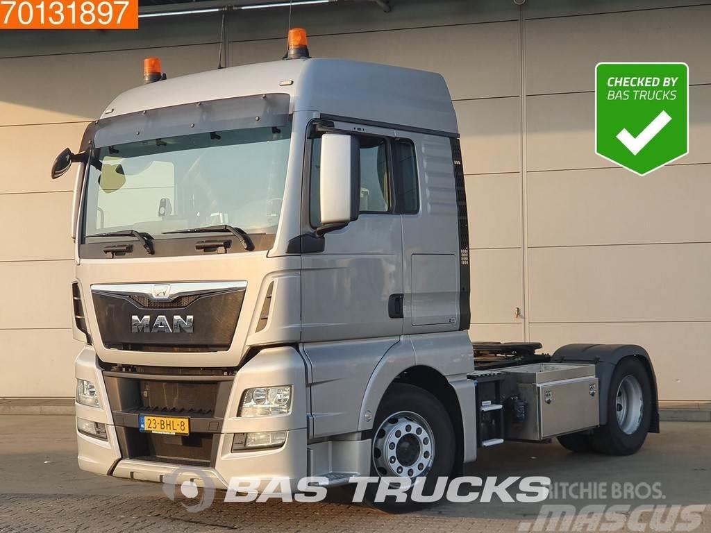 MAN TGX 18.440 4X2 XLX Euro 6